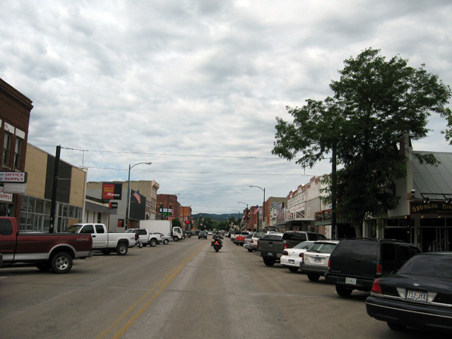 Pictures of Gillette WY